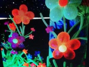 neonflowers