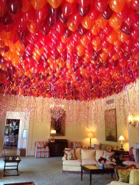 Home San Francisco S Balloon Magic