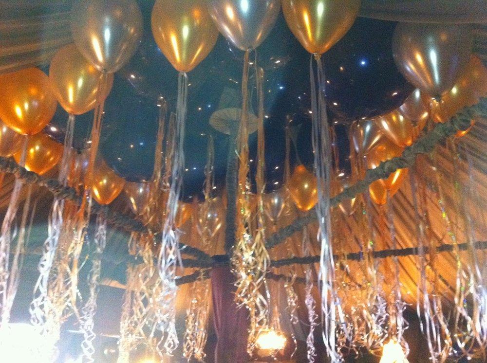 Balloons & Balloon Drops